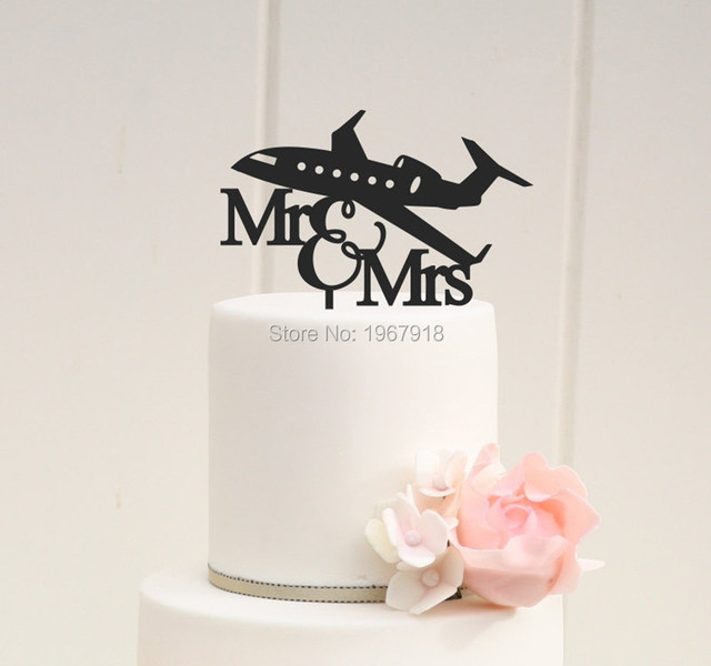 Airplane Cake Topper To Buy