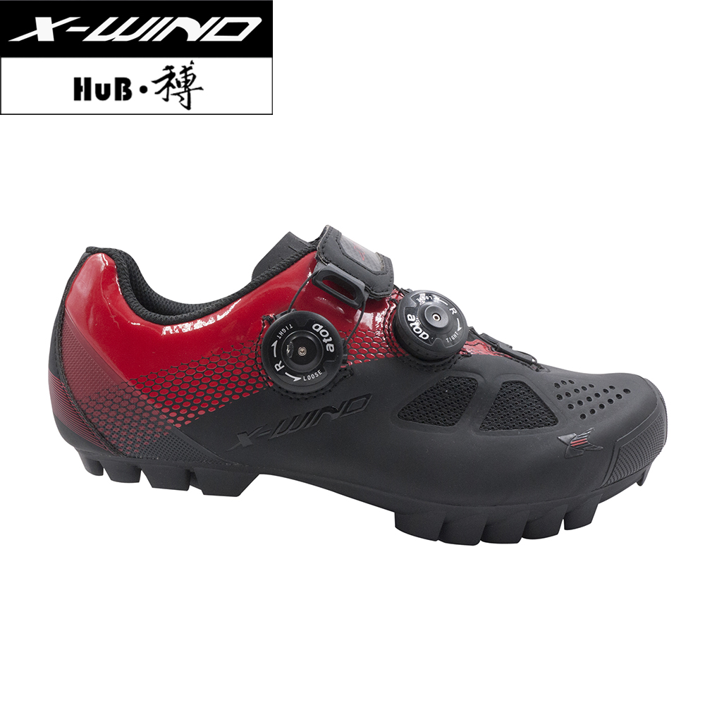 Professional EXPERT Rotary Buckle MTB Mountain Bike Shoes Carbon Fiber Sole Breathable Bicycle MTB Bike Shoes EU Size 38-46 2018 anima 27 5 carbon mountain bike with slx aluminium wheels 33 speed hydraulic disc brake 650b mtb bicycle