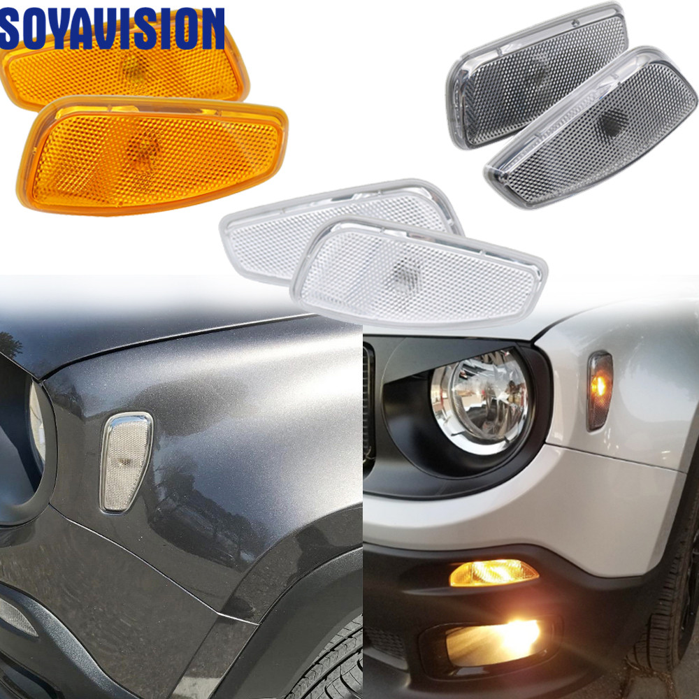 Headlight Front Lamp Right Fits JEEP Renegade 2014