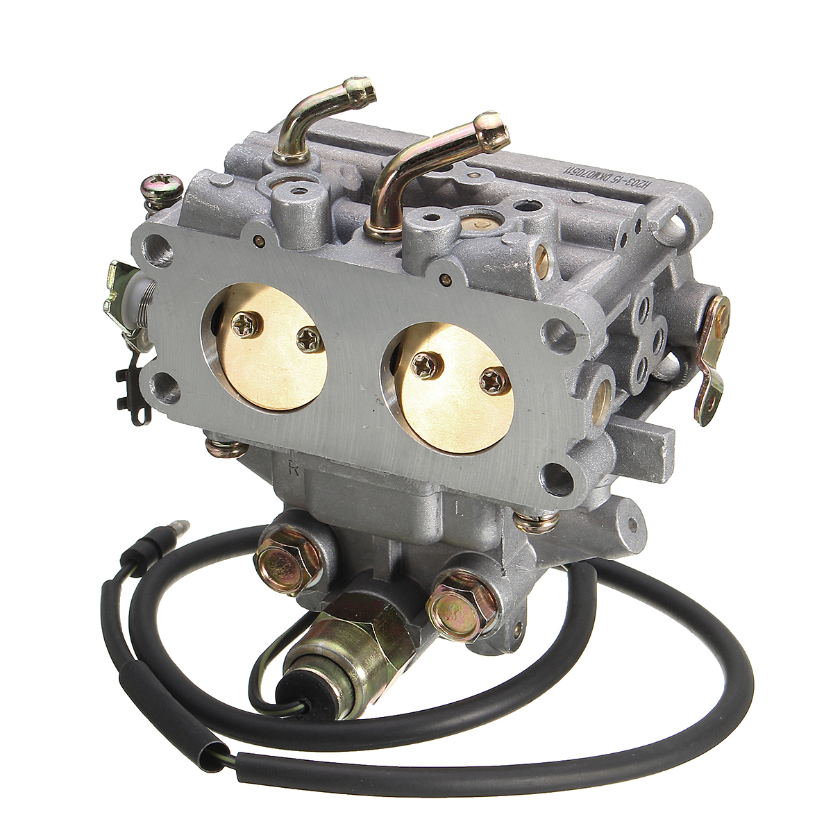 Carburetor Carb Engine For Honda Gx670 46 Gx 670 24hp Small Wiring Diagram 16100 Zn1 812 In Carburetors From Automobiles Motorcycles On