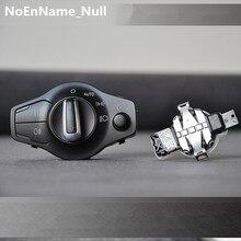 אוטומטי פנס מתג כפתור + גשם חיישן לאאודי A4 B8 Q5 A5 8K0 941 531 כמו + 8U0 955 559 B