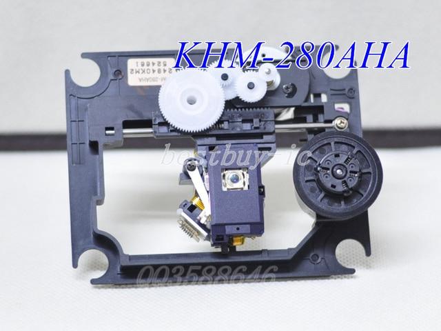 KHM-280AHA Laser Lens Lasereinheit Assembly KHM280AHA Optical Pick-up Bloc Optique Replacement For Philips DVD Video player