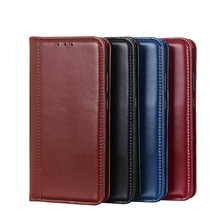 Magnetic suction Pearl Grain Leather Wallet PU Phone Case For Google Pixel XL 2 3 4