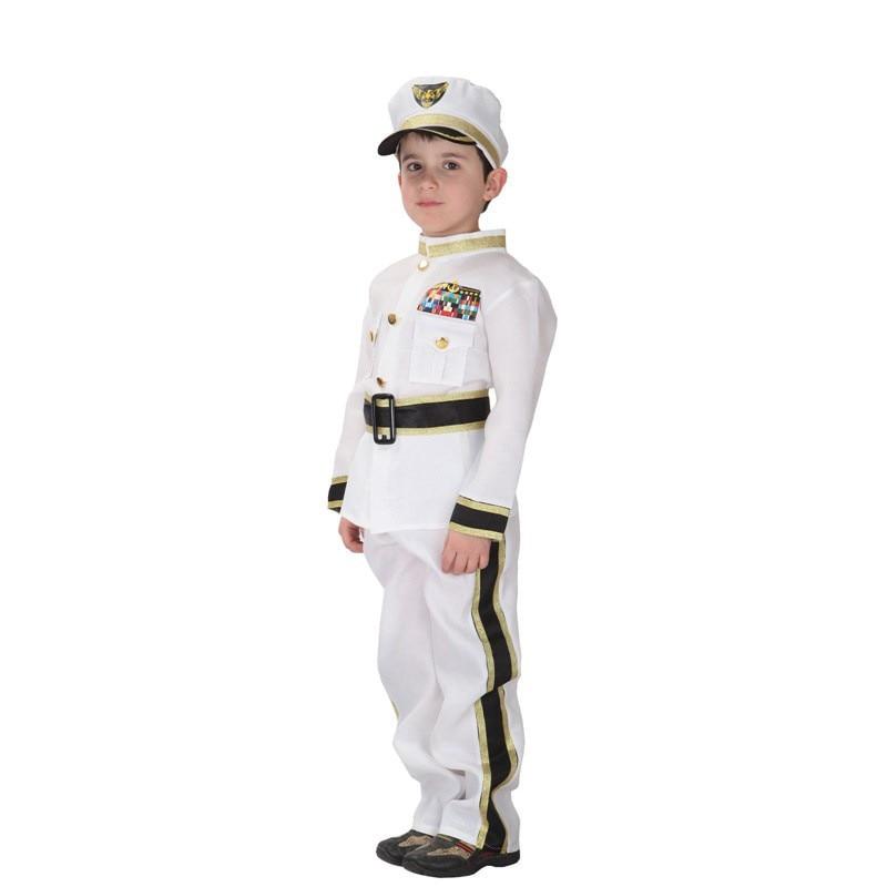 Uşaqlar Dəniz Donları Oğlanlar üçün Milad Karnavalı Halloween - Karnaval kostyumlar - Fotoqrafiya 5