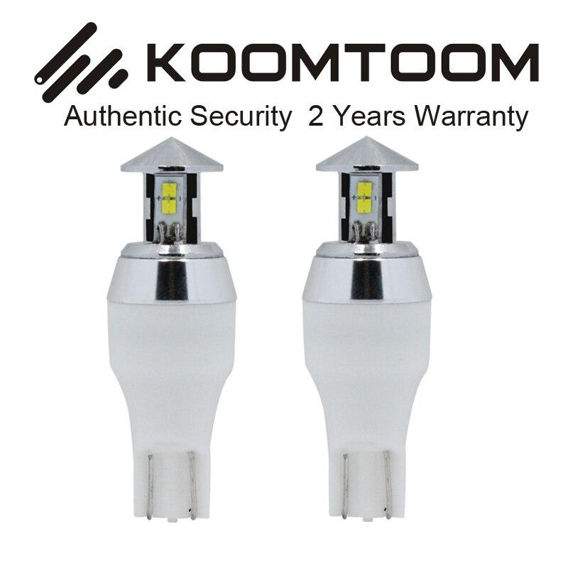 K7 DRL Daytime Running Light T15 W16W Led Car H4 P13W T10 1156 1157 3156 3157 7440 7443 H7 H8/H11 H16 LED Lamp Bulb