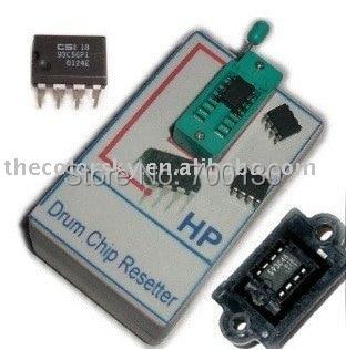 Chip resetter hp – Applicazione per smartphone