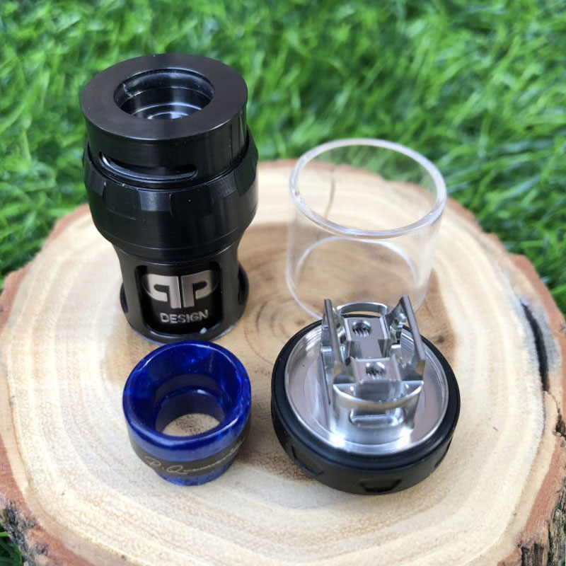 QP 24mm Stop118 Mini