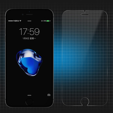 Glass for iPhone 7 8 Plus X Tempered Glass 0 26mm Ultra Thin Glass for iPhone