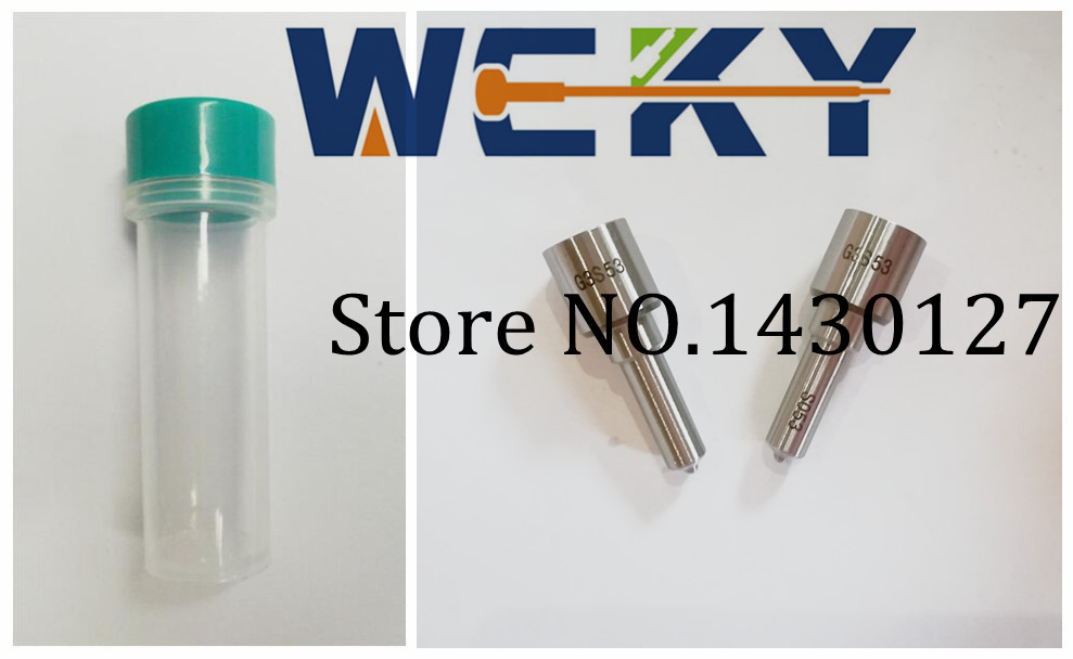 Top Quality! G3S53 Common Rail Injector Nozzle Diesel Fuel G3S53 Injector Nozzle For Injector G3 5296723