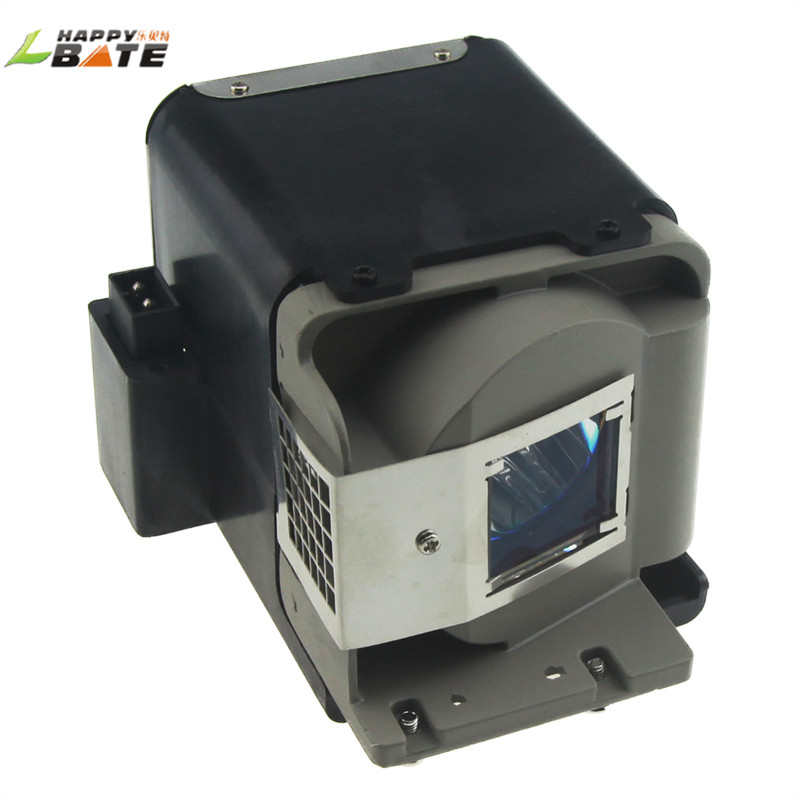 HAPPYBATE RLC-051 Wholesale Replacement Projector Lamp For PJD6251 With Housing 180 Days Warranty happybate replacement projector lamp bulb rlc 027 hs150kw09 2e for viewsonic pj358 with 180 days warranty happybate