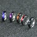 Из нержавеющей Стали Кольцо aneis anel кольца для женщин lord ювелирных anillos де mujer из anelli bijoux ювелирные изделия свадьба обручальное