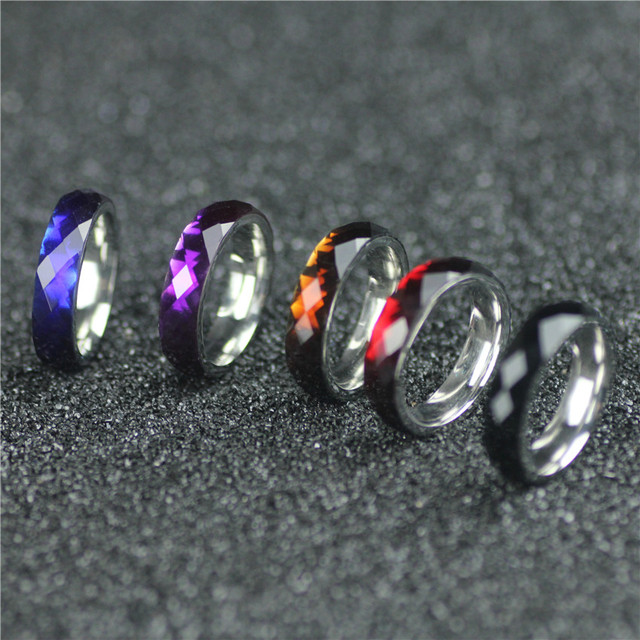 Stainless Steel Ring anel rings for women lord jewelry anillos de mujer aneis of