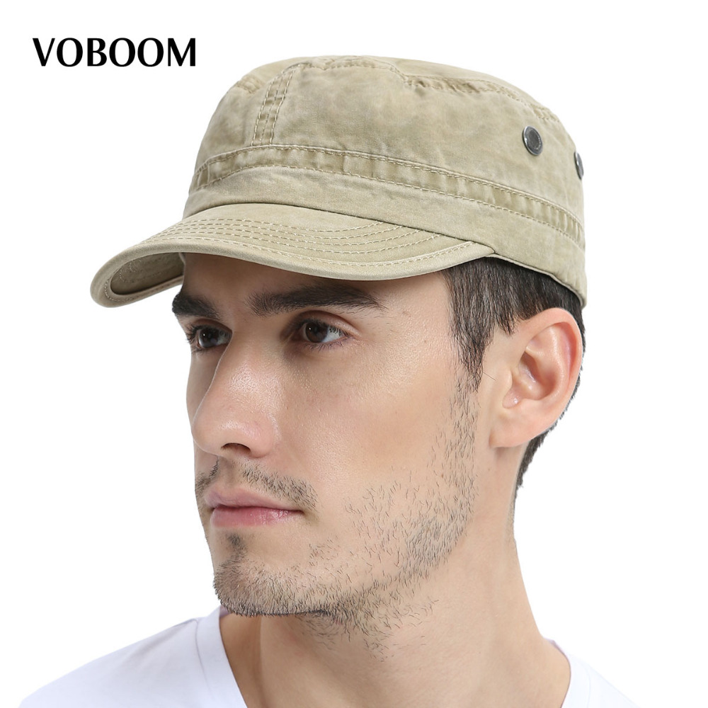 6959b1658 top 10 most popular military flat cap list and get free shipping ...