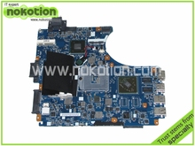 laptop motherboard for SONY VAIO VPCCB A1818268B 1P-0112500-8014 MBX-240 HM65 ATI HD6470M DDR3