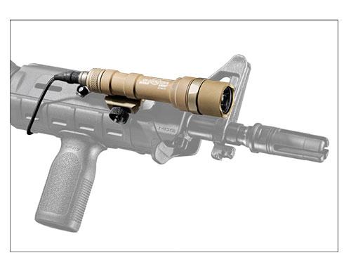 fabrica de vender tatico m600 led lanterna arma luz ao ar livre para m1913 ferroviario picatinny