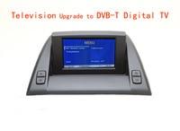 DVB T Dolby AC3 Digital TV For BMW X3 E83