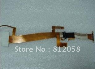 WZSM laptop LCD flex cable for IBM ThinkPad X60 X60s wzsm new lcd video cable for lenovo thinkpad e431 laptop lcd cable dc02001kp00