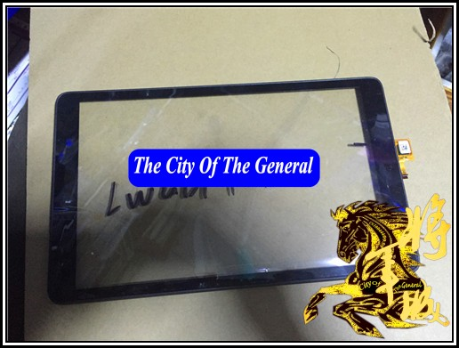 For 10.1 inch LWGB10100180 Q-S
