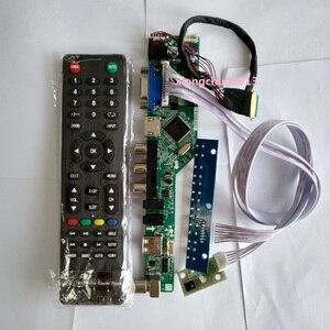 ЖК-дисплей 40Pin LVDS Для LP156WH2, ЖК-дисплей 15,6