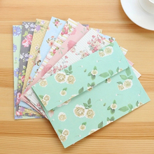 20pcs/lot 12.5*17.5cm Creative Color Western Style Letters Love Letter Collection Pure Envelopes Students Stationery