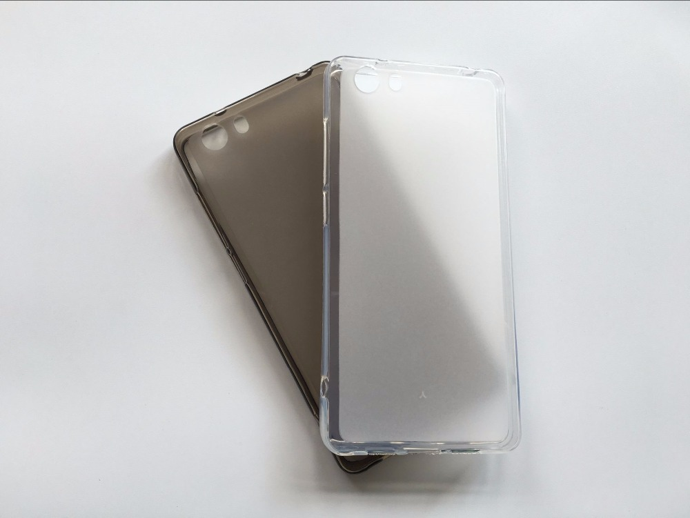 the latest 5abc0 fa094 US $2.99 |Leagoo Elite 1 Case Clear Shell Soft TPU Silicone Protective Back  Case Cover For Leagoo Elite 1 Mobile PhoneFree Shipping on Aliexpress.com  ...