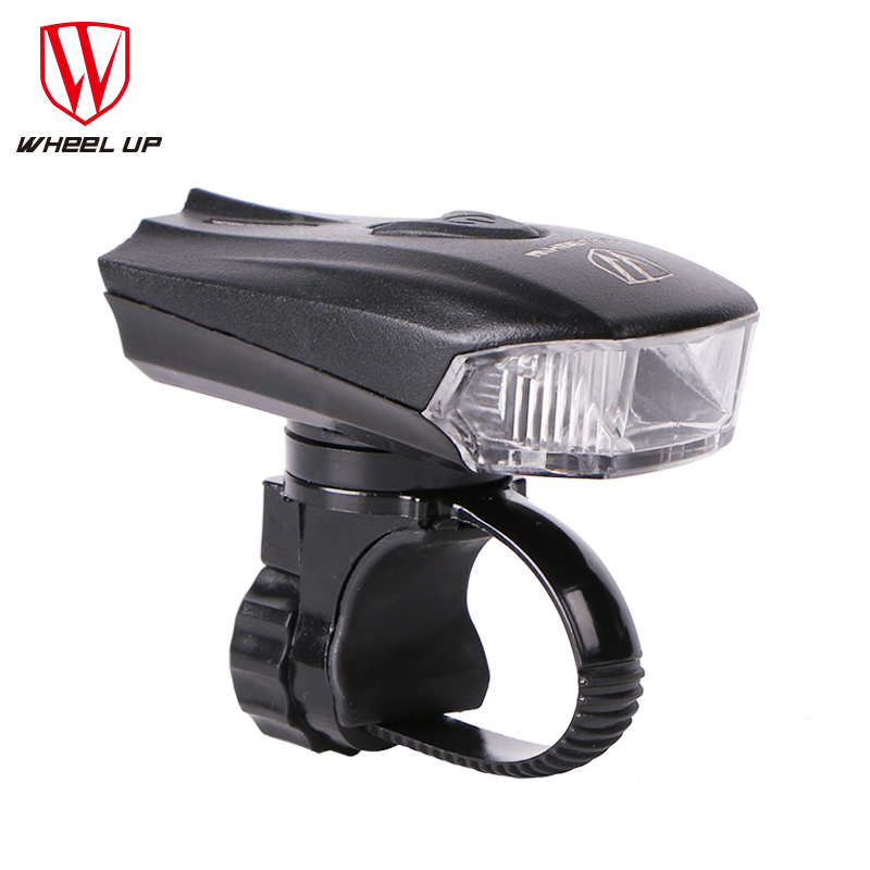 Wheel up Bicycle Head Light Bike Intelligent Front Lamp USB Rechargeable Handlebar LED Lantern Flashlight Movement Action Sensor wheel up bicycle head light bike intelligent led front lamp usb rechargeable cycling warning safety flashlight light sensor