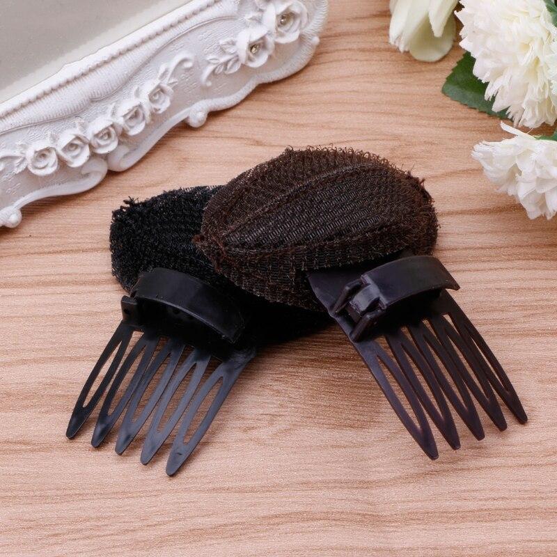 Модные женские туфли для укладки волос клип палку гульки оплетки Инструмент Женские аксессуары для волос