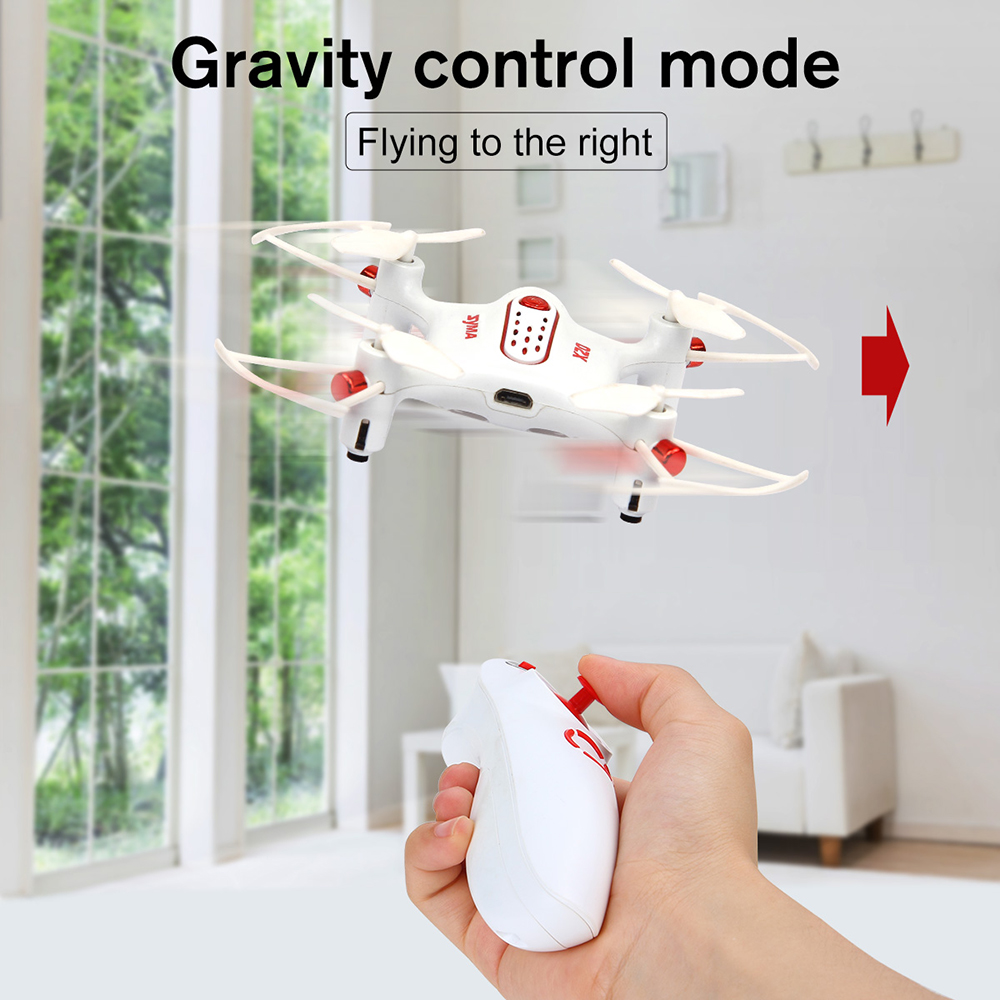6-aixs 3D Dron Gyro