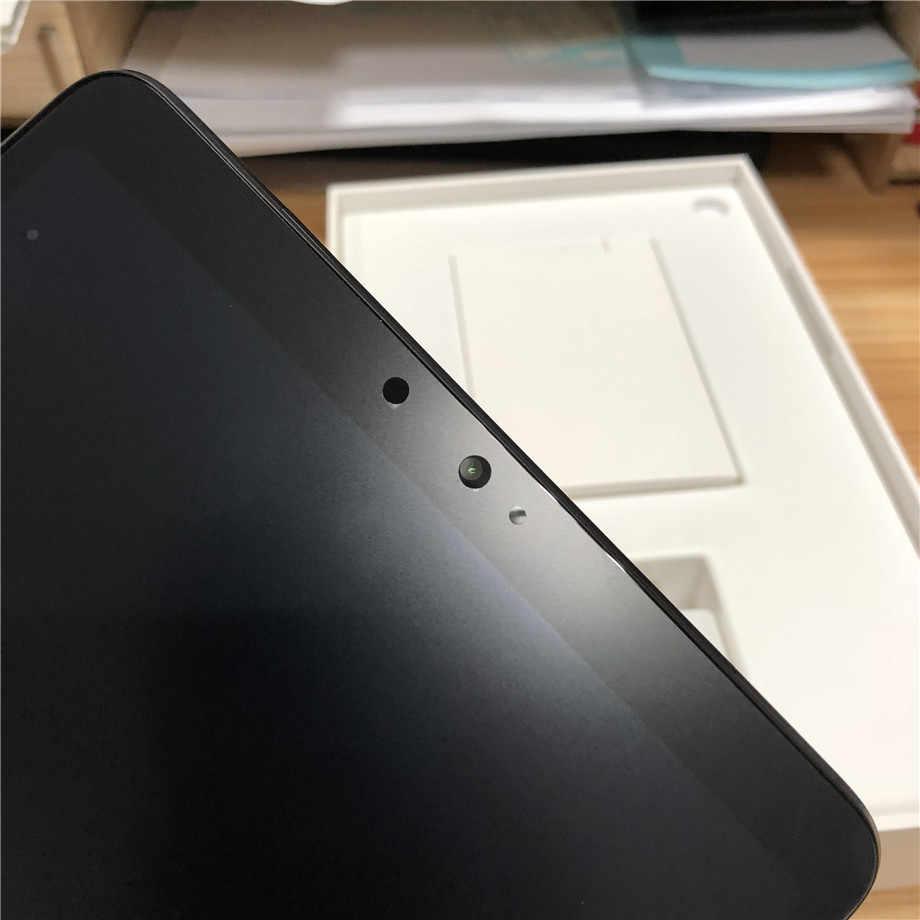 """Оригинальный Xiaomi mi Pad 4 Plus mi Pad 4 10,1 """"планшетный ПК Snapdragon 660 Octa Core Face ID 1920x1200 13.0MP + 5.0MP 4G планшет Android"""