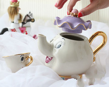 JUMAYO SHOP COLLECTIONS – TEA POT