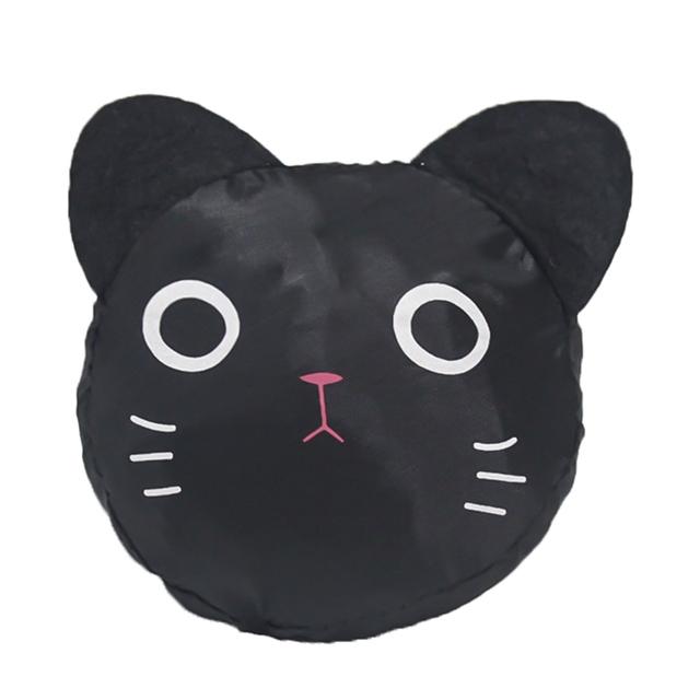Cat Designed Shopping Bag