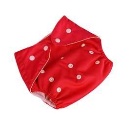 Детские Подгузники Моющиеся Многоразовые подгузники сетки/хлопок тренировочные брюки ткань пеленки детские fraldas зима лето версия