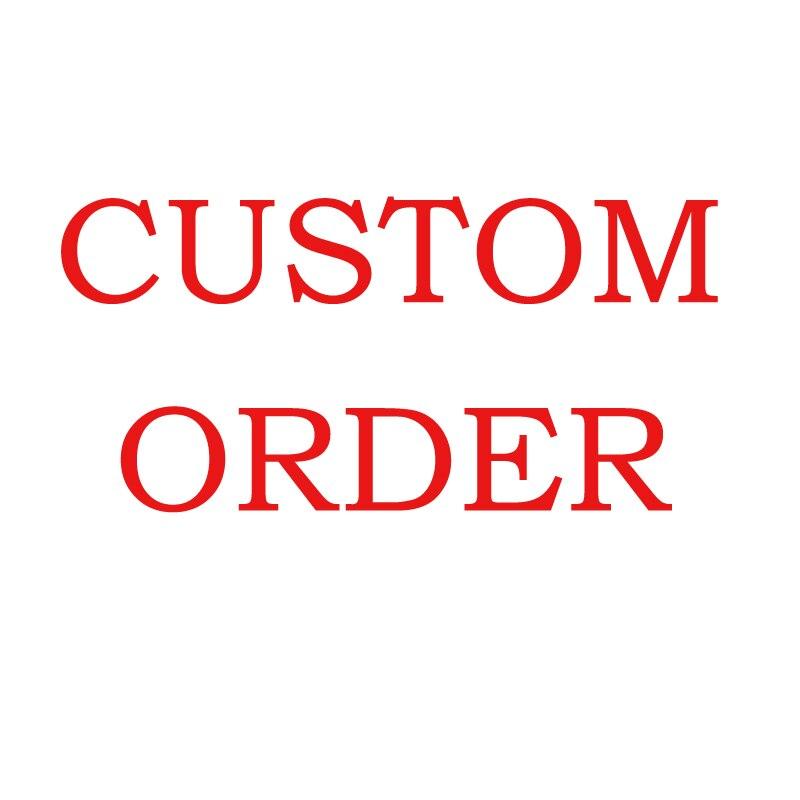 Custom Order Capes