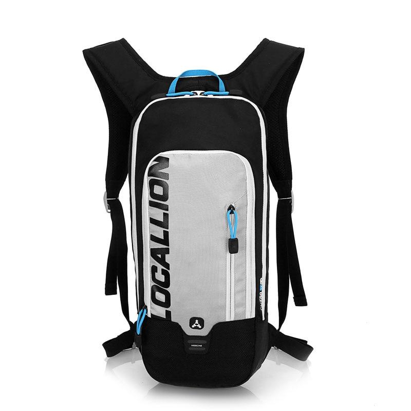 Brand Outdoor Cycling Backpack running Backpack Riding Climbing Camping Bag cycling bag  ...