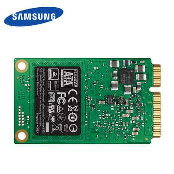 サムスン 860 EVO ソリッドステートディスク 250 ギガバイト MSATA SSD 内蔵ハードディスクドライブ 500 ギガバイト 1 テラバイトノートパソコンのデスクトップ MLC Disque dur ssd
