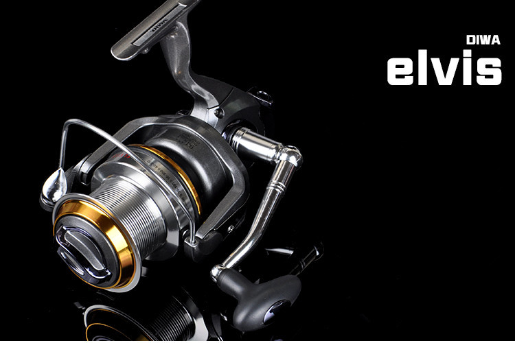 Tideliner 5000 9000 spinning fishing reel coil line winder for carp feedr match surf fishing reel
