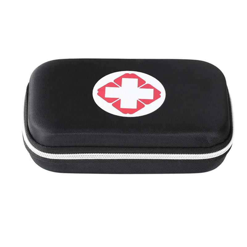 Black Corsa Portatile Famiglia red Kit Sacchetto Impermeabile Auto orange Emergenza Medica Pz Esterna Soccorso Primo Sopravvivenza Borsa Di 17 Casa Box qqrwUS4