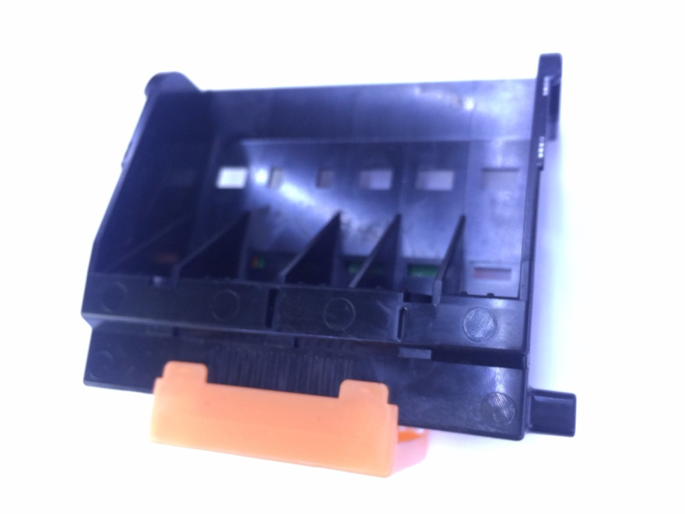 ORIGINAL QY6-0049 Printhead Print Head Printer Head for Canon 860i 865 i860 i865 MP770 MP790 iP4000 iP4100 MP750 MP760 MP780 4 color print head 990a4 printhead for brother dcp350c dcp385c dcp585cw mfc 5490 255 495 795 490 290 250 790 printer head