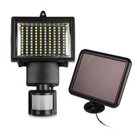 Newest Induction Lamp Solar Energy Body Induction Light Bright Waterproof Floodlight