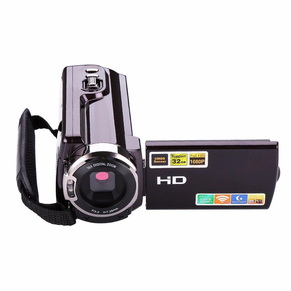 HDV-5053 24MP Full HD 1080P 3.0
