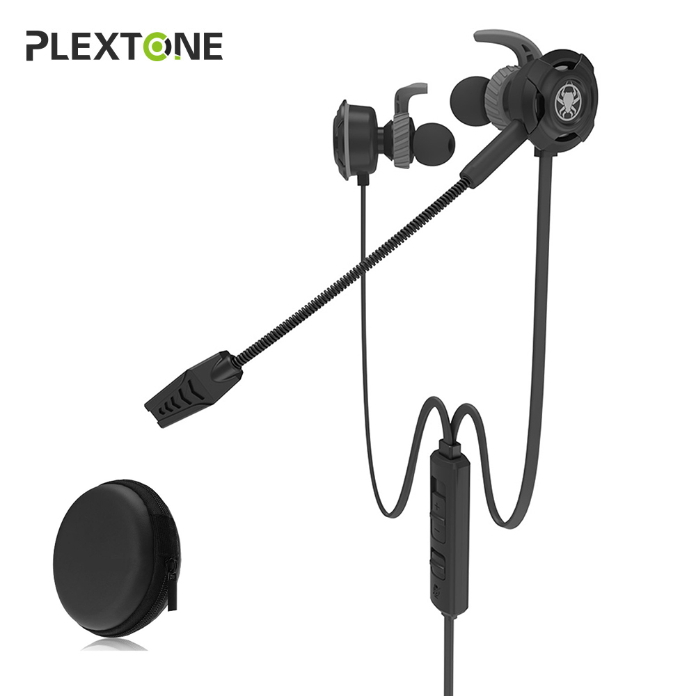 G30 3.5mm In-ear Gaming Headphones With Microphone Earphone Gamer PC Stereo Gaming Headset 7.1 For PS4 New Version Xbox One each g8200 gaming headphone 7 1 surround usb vibration game headset headband earphone with mic led light for fone pc gamer ps4