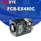 free shipping FCB EX480C 18x Zoom Camera NTSC sony CAMERA mini zoom camera module/small cctv camera module