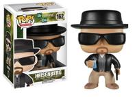 Funko Pop Original Movies Breaking Bad Collection Model Toys Boy Gift Vinyl Action Figure Christmas Gifts