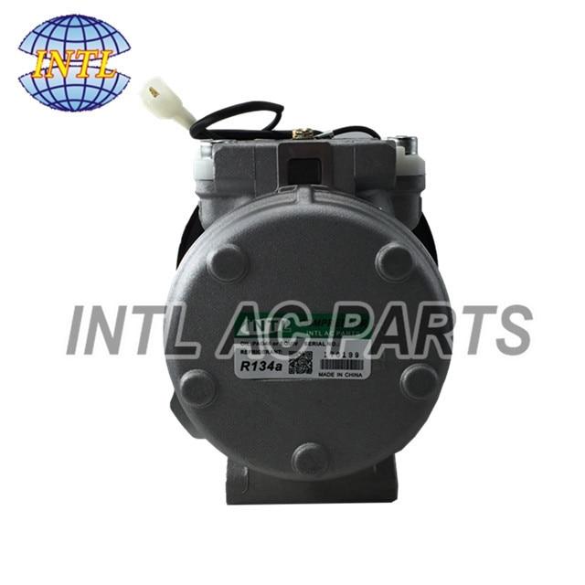 Pompe de climatisation 10P13C | Compresseur de climatisation ac/c pour TOYOTA CO 10007RY CO 10007RE 4S quatre saisons 57313 12V 24V