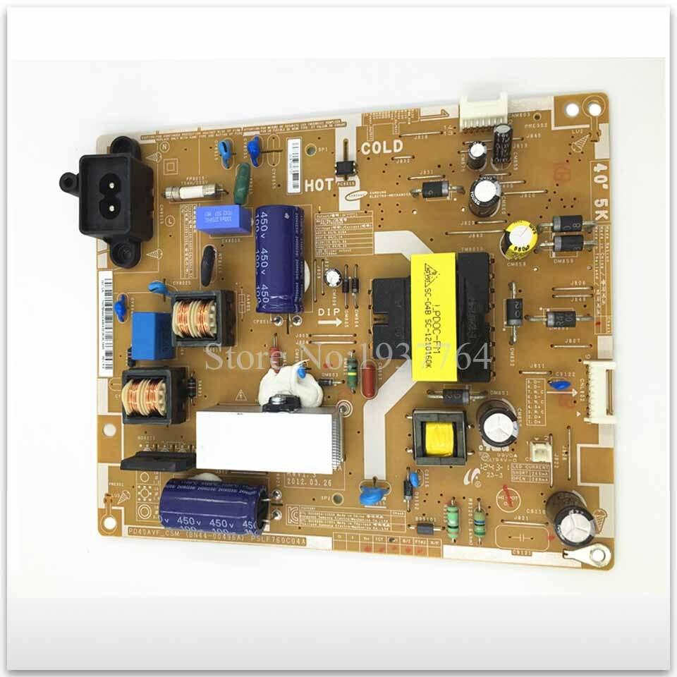 good working High-quality UA40EH5003R 40EH5080R power supply board BN44-00496A /B 95% new original power supply board ua40eh5003r bn44 00496b good working