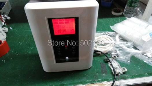 110V  OH-806-3W ionizer alkaline water machine water purifier filter 1 set 110v gorgeous machine ionizer type alkaline water filter system oh 806 3w
