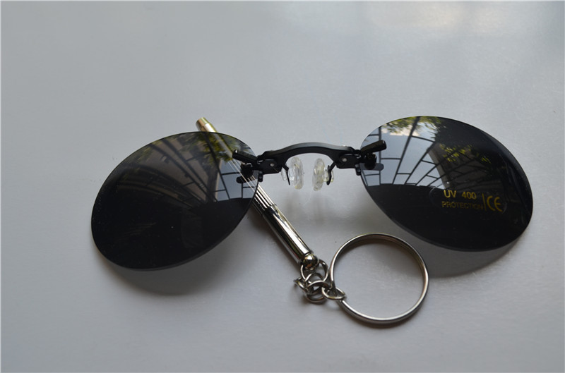 6147a343f27 morpheus sunglasses A113 Model Classic Round Clip On glasses Matrix  Morpheus Sunglasses Matrix Sunglasses Movie sunglasses rimless sunglasses