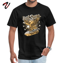 Summer O Neck T Shirt Father Day black Tops Shirt Trump Sleeve Cute Pure Queen Printed T Shirt Design Man Drop Shipping