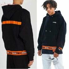 HP Heron Preston Hoodies Men Women Streetwear Embroidery Cotton Harajuku Sweatshirts Vetements Hoodie