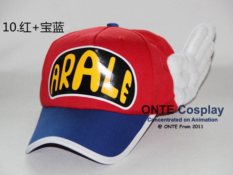 Dr. Slump Arale \'s Hat  (14)